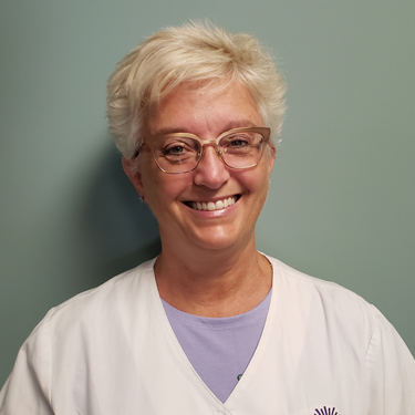 Dr. Amy Kitching