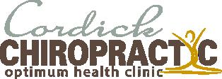Cordick Chiropractic & Optimum Health Clinic logo - Home