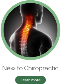 New to Chiropractic