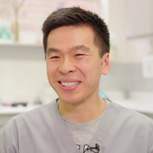 Dr David Pham, Dentist in Summer Hill