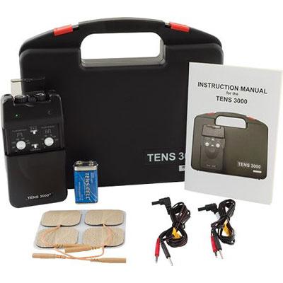 TENS 3000 Muscle Stimulation Unit