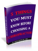5 Things You MUST Know Before Choosing a Chiropractor in Manahawkin