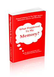 What Happened to My Memory?