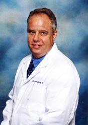 Manahawkin Chiropractor, Dr. Brian Smith
