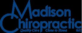 Madison Chiropractic logo - Home