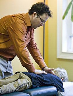 East Cobb Chiropractor