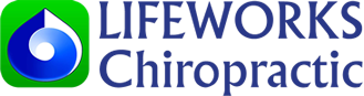 Lifeworks Chiropractic logo - Home