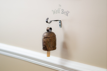 The Well Bell