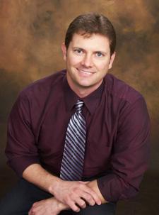 Roswell Chiropractor, Dr. Richard Glenn