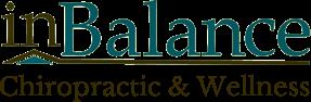 inBalance Chiropractic and Wellness logo - Home