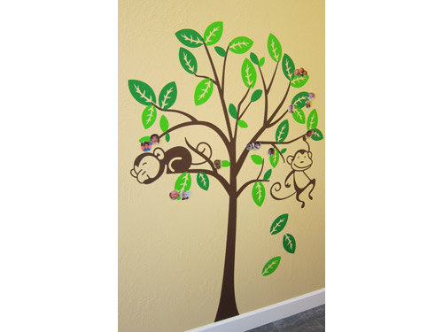 children's tree
