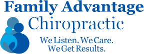 Family Advantage Chiropractic logo - Home