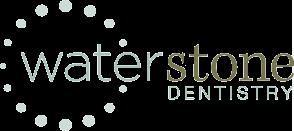 Waterstone Dentistry logo - Home