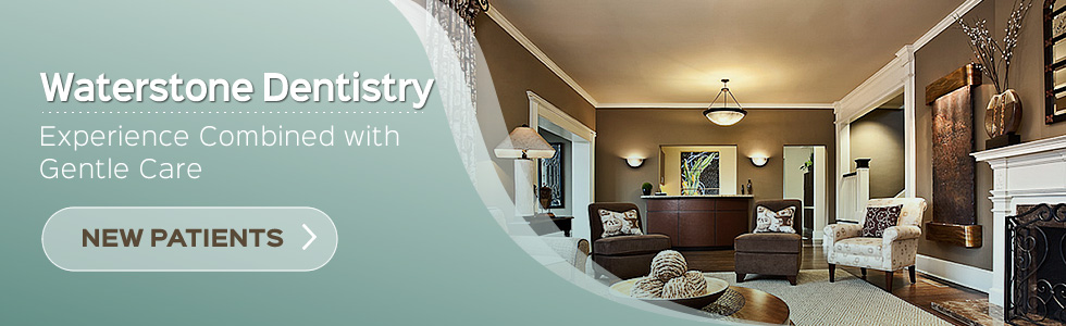Welcome to Waterstone Dentistry