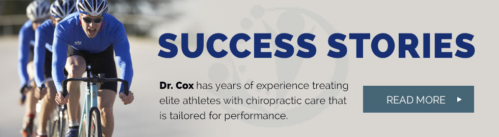 Tucson Sports Chiropractic for Athletes