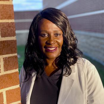 Janet, FNP-C Medical Director