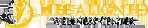 Life Aligned Wellness Center logo - Home