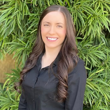 Victoria, Front Office Chiropractic Assistant