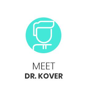 Meet Dr. Kover