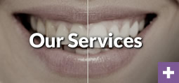 Our Services - Sidebar