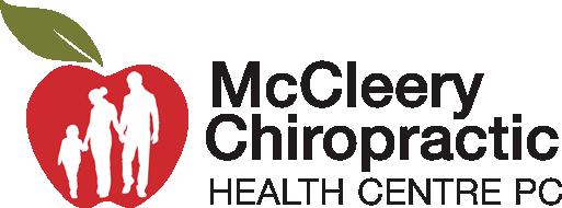 McCleery Chiropractic Health Centre PC logo - Home