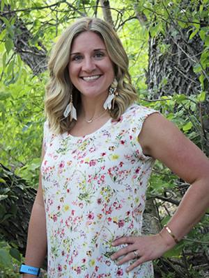 Dr. Heather Smith, Cheyenne Chiropractor