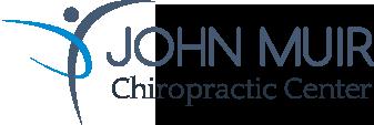John Muir Chiropractic Center logo - Home