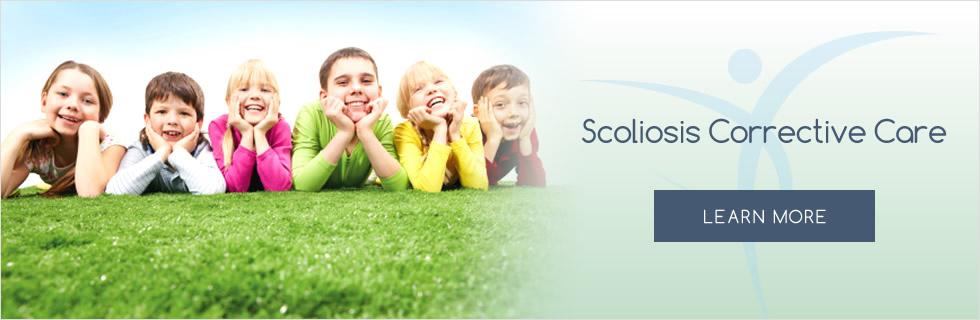 Scoliosis Corrective Care