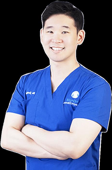 Dr Jae Choi, Dentist