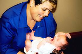 Muskegon prenatal and pediatric chiropractic