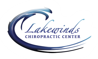 Lakewinds Chiropractic Center logo - Home