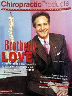 Meet Dr. Bob Rush, chiropractor in Northeast Philadelphia