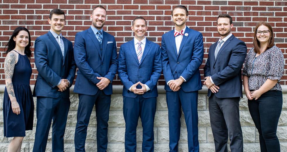 ProWellness Chiropractic Team