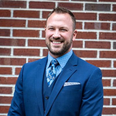 Chiropractor Fishers, Dr. David Evans