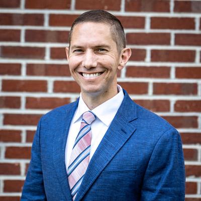 Chiropractor Fishers, Dr. Corey Harkins