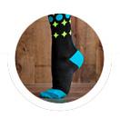 barrie-compression-socks