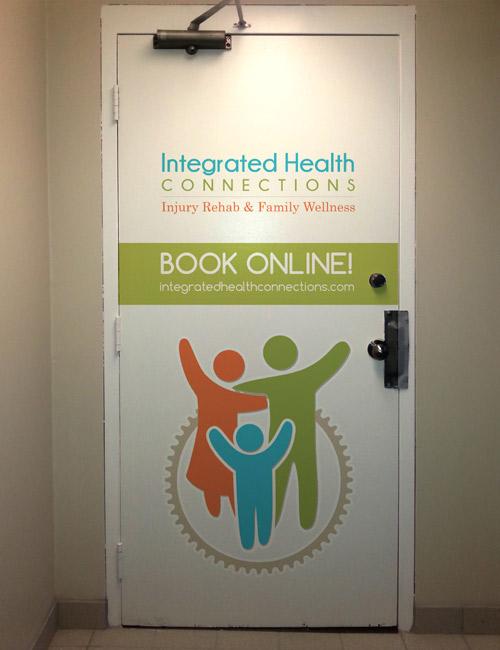 integrated-health-door