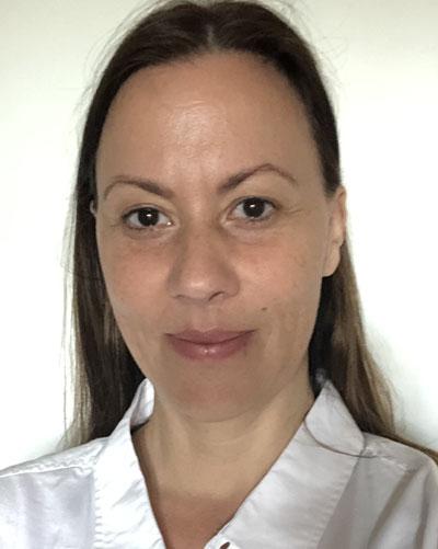 Lisa Fiegehen