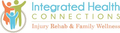 Integrated Health Connections logo - Home