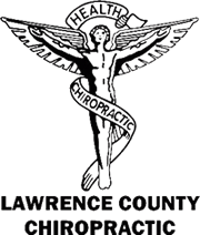 Lawrence County Chiropractic, LLC logo - Home