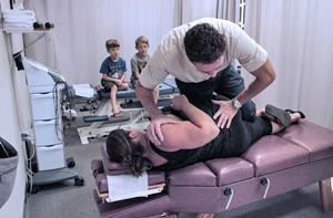 Chiropractor Virginia Beach Services