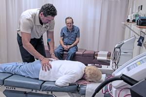 Chiropractor Virginia Beach Types of Care