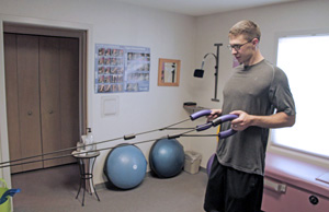 Chiropractor Virginia Beach Physiotherapy