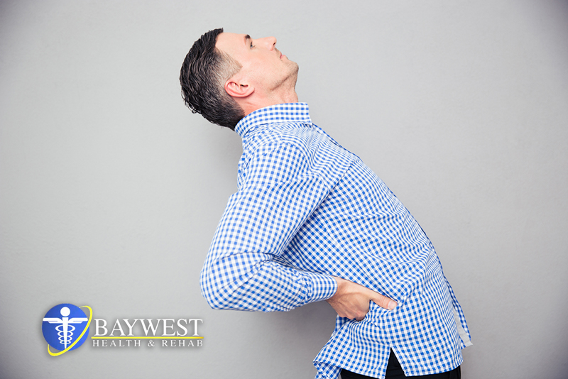 Can Bad Backs Heal On Their Own?