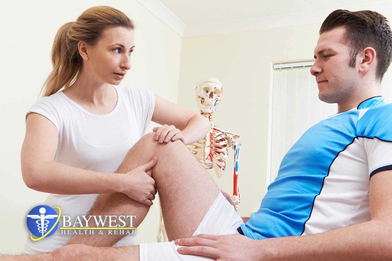 Baywest Sports Injury