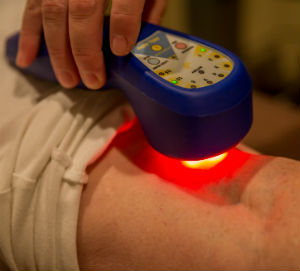 Chiropractor New Port Richey Cold Laser Therapy