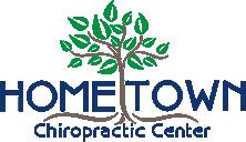 Hometown Chiropractic Center logo - Home