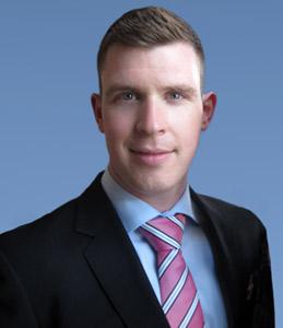 Dun Laoghaire-Rathdown Chiropractor Dr Séamus Kenneally