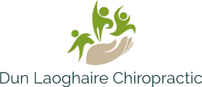 Dun Laoghaire Chiropractic logo - Home