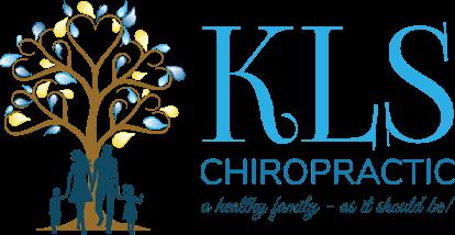 KLS Chiropractic logo - Home